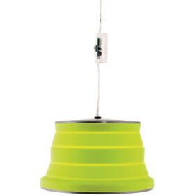 Outwell Orion Lamp Lime Green